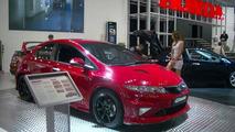 Honda Civic 5D Mugen Concept
