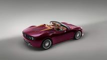 2013 Spyker B6 Venator concept