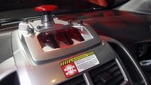 Chevrolet Sonic Boom Concept for SEMA - 2.11.2011