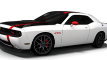 Dodge Challenger SRT8 ACR for SEMA 2011 - 25.10.2011
