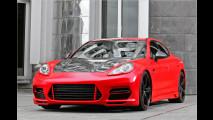 Porsche mal Anderson