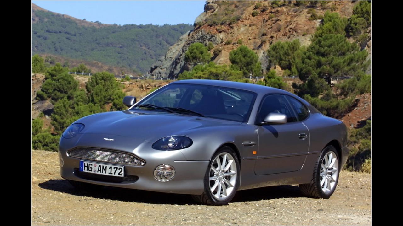 Aston Martin DB7 (1994)