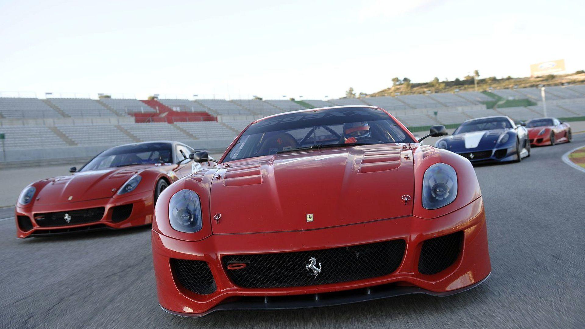Ferrari to auction 599xx evo for earthquake victims ferrari to auction 599xx evo for earthquake victims product 2012 05 31 171206 vanachro Gallery