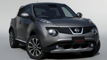 Nissan JUKE Sports Package 22.12.2010