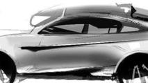 BMW X4 artist rendering, 800, 14.10.2010