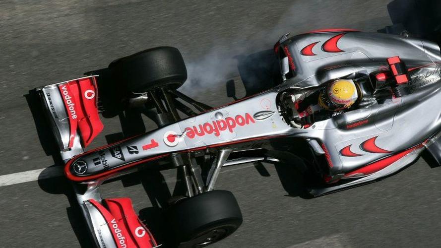 McLaren may scrap 2009 car programme - boss