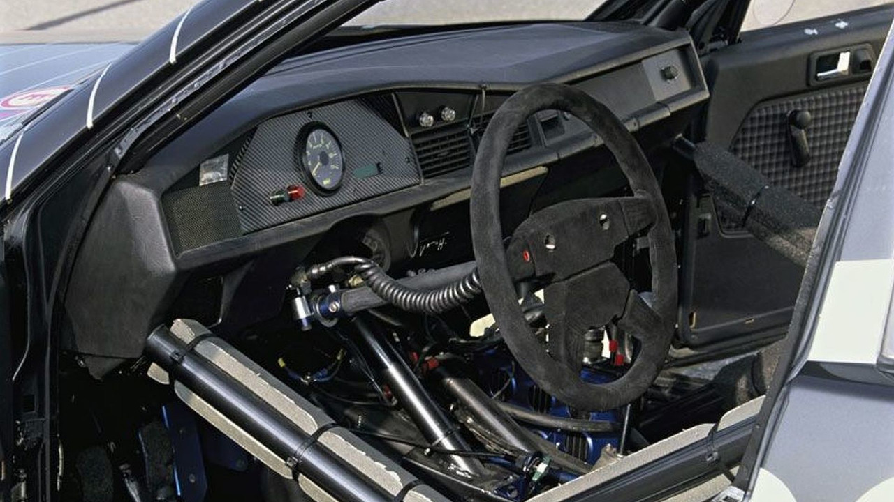 DTM racing car C 201 (1994)