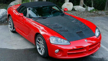 Dodge Viper Spy Photos