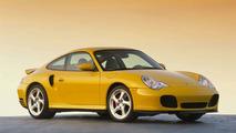 911 Turbo MY 2004