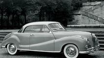 BMW 502 Coupé (1954 - 1955)