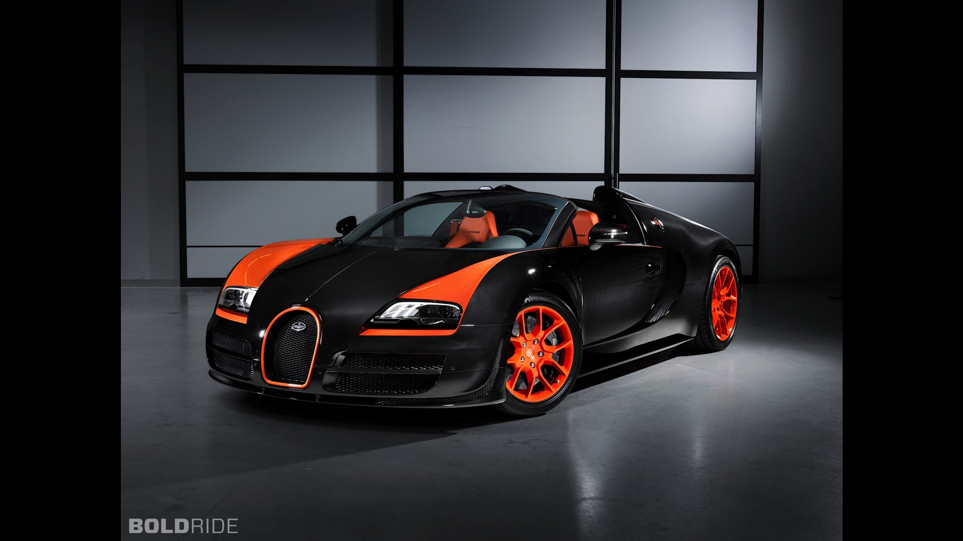bugatti veyron 16 4 grand sport vitesse world record car. Black Bedroom Furniture Sets. Home Design Ideas