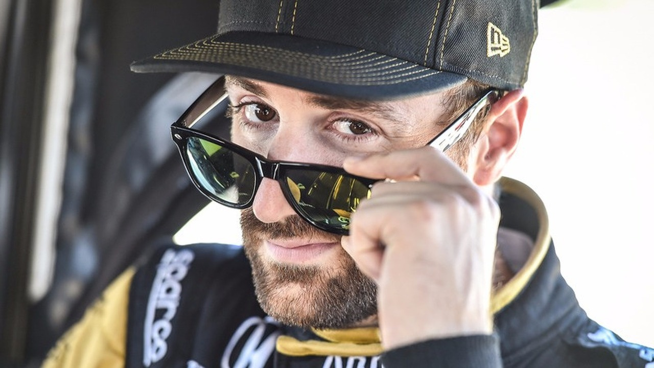 Hinchcliffe joins Dancing With the Stars in September