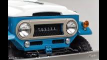 Toyota Land Cruiser FJ45LV