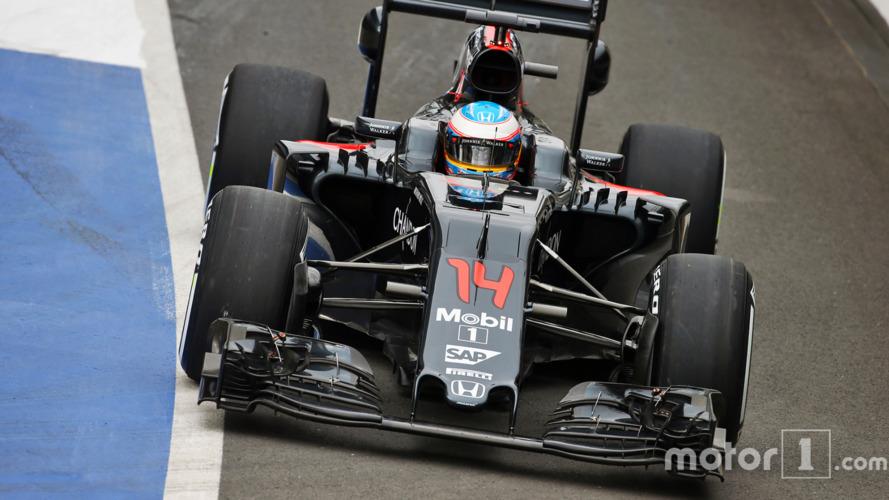 Alonso vise les 24 Heures du Mans et l'Indy 500