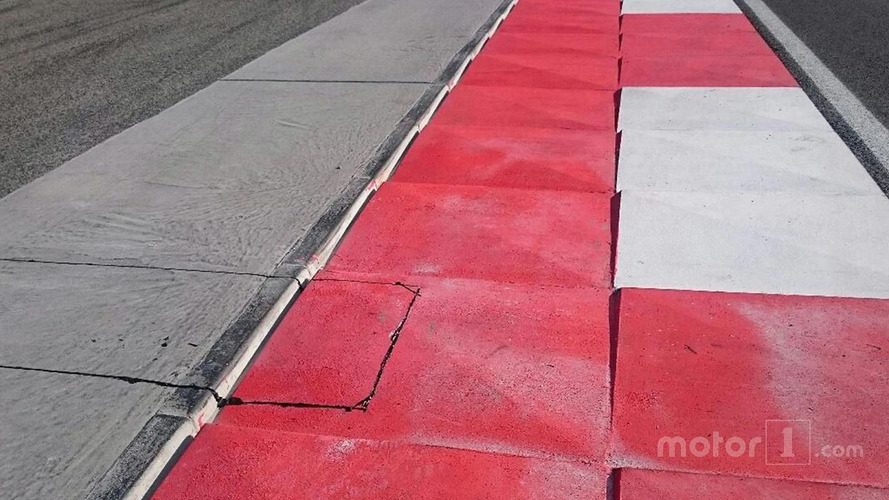 FIA to use electronic detection to enforce track limits