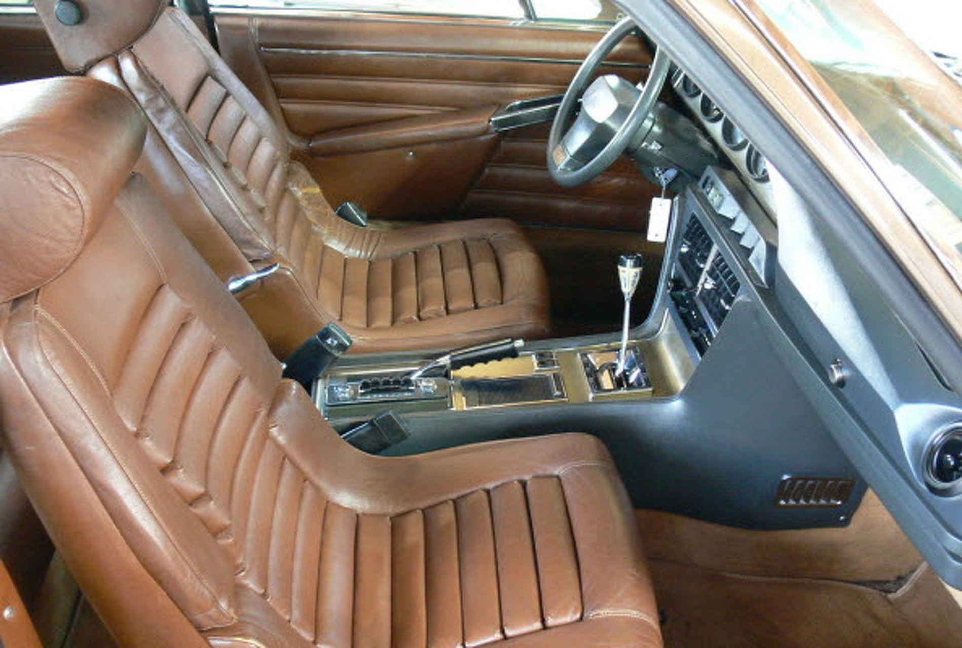 Auction Car of the Week: One-Owner 1973 Citroën SM