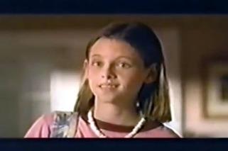 When a Pre-Teen Kristen Stewart Shilled for Porsche [video]