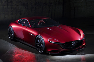 Breakthrough Needed Before Mazda RX-7 Successor Arrives