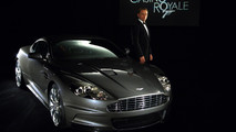 Daniel Craig Bond cars