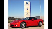 Höllenritt: Corvette ZR1