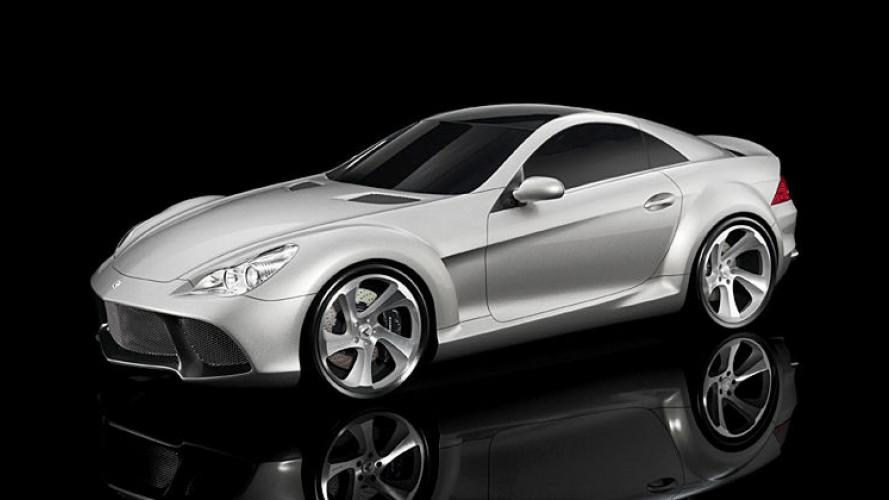 Kleemann GTK: Tuner stellt ersten eigenen Sportwagen vor