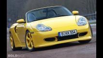 TechArt Porsche Boxster Widebody