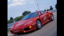 Ferrari 360 Modena Challenge