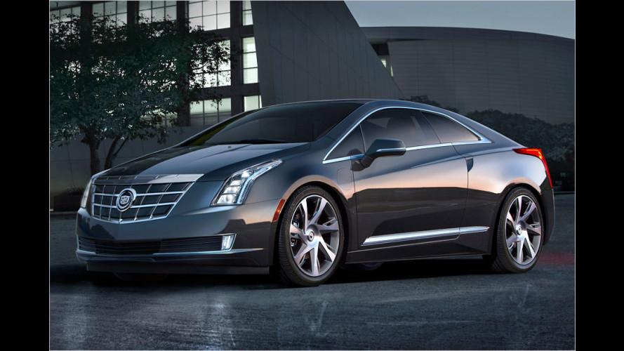 Luxus-Stromer von Cadillac