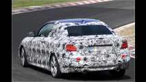 BMW 2er Coupé als Erlkönig