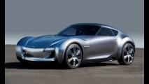 Nissan planeja esportivo compacto para brigar com Toyota GT 86