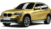 BMW Concept X1