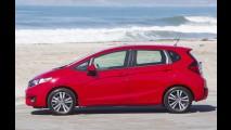Segredo: Honda Fit deve trocar motor 1.5 por inédito 1.0 turbo 3-cilindros