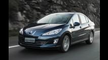 Peugeot oferece condições especiais e taxa zero para quase toda linha