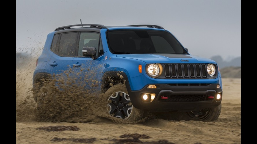 Brasil aparece no comercial do Jeep Renegade no Super Bowl - vídeo