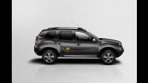 Dacia mostrará Sandero Black Touch e Duster Air no Salão de Paris