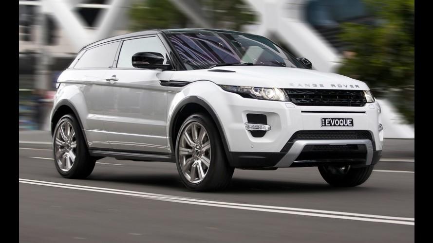 REINO UNIDO: Conheça os modelos mais vendidos no 1º semestre de 2012