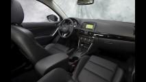 Mazda lança o SUV CX-5 No Chile