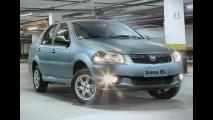 Fiat apresenta o reestilizado Siena EL 2013 - Preços começam em R$ 28.150