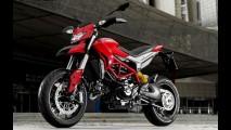 Ducati Hypermotard chega ao Brasil - preços começam em R$ 51,9 mil