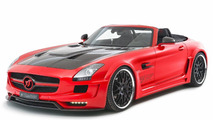Hamann Hawk Roadster 04.03.2012