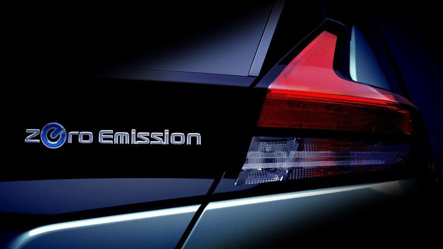 Újabb részletről hullt le a lepel – Nissan Leaf