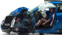 Crash Test - Jeep Compass (EUA)
