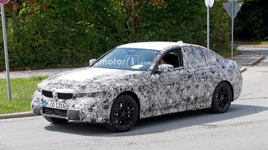 2019 BMW 3 Series Will Get M Performance Diesel With 320 HP