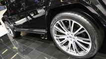 Mercedes-AMG G 65 Brabus 900