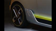 Mini Electric Concept live in Frankfurt