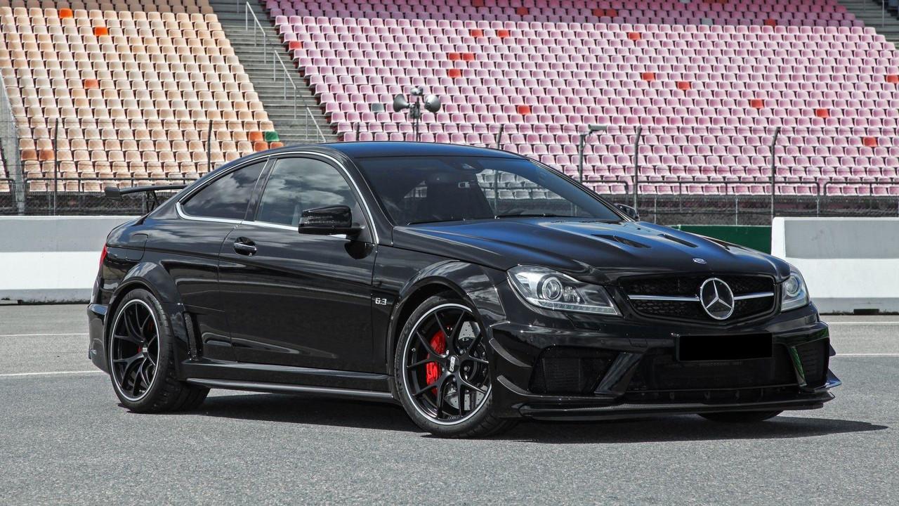 Mercedes c63 amg black series conversion motor1 photos inden design mercedes c63 amg black series conversion sciox Gallery