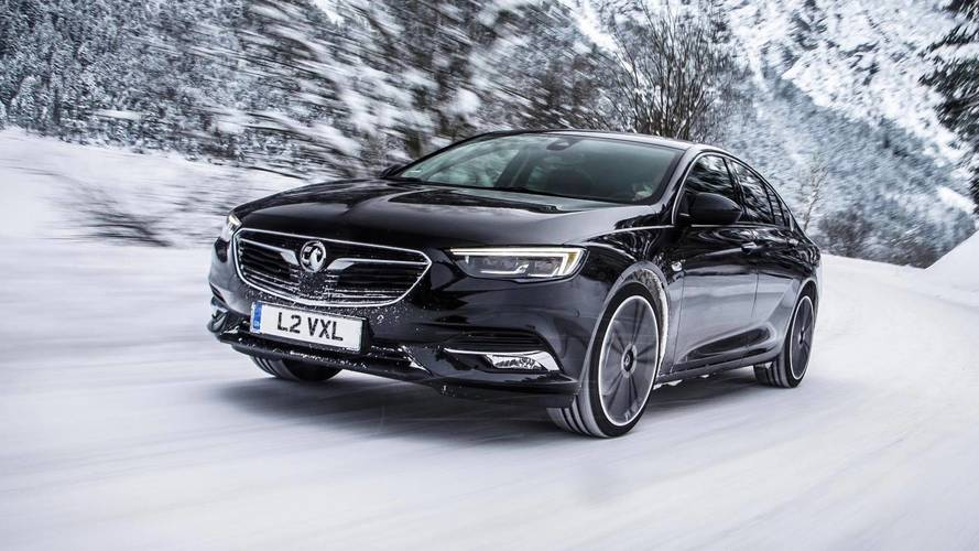 Vauxhall offers free cake with winter check