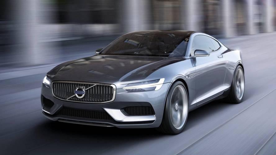 Volvo va-t-il lancer un coupé C90 ?