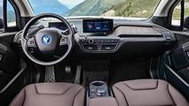 2018 BMW i3s