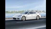 Porsche Panamera S E-Hybrid, quella che non fa rumore [VIDEO]